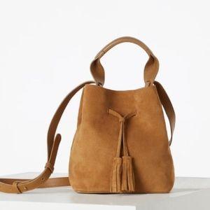 Mini Saxo bag by Gérard Darel